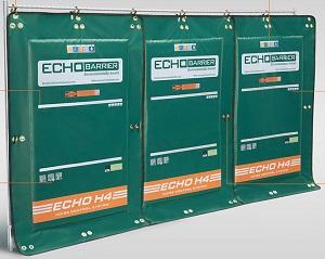 Echo Barrier H4 x 3
